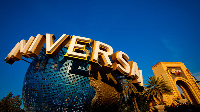 Universal Orlando's CityWalk to partially reopen May 14