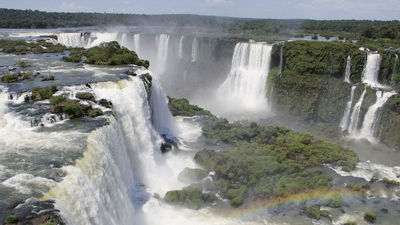 Brazil tourism lays out its 2020 agenda