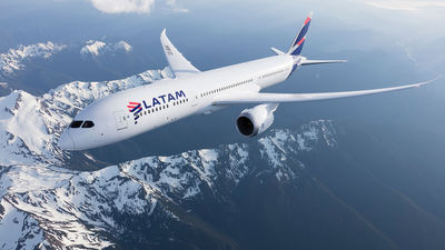 Analysts: Delta stake in ailing Latam might still pay off