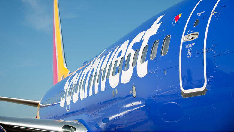 In total, Southwest will fly up to 105 daily departures out of Austin.