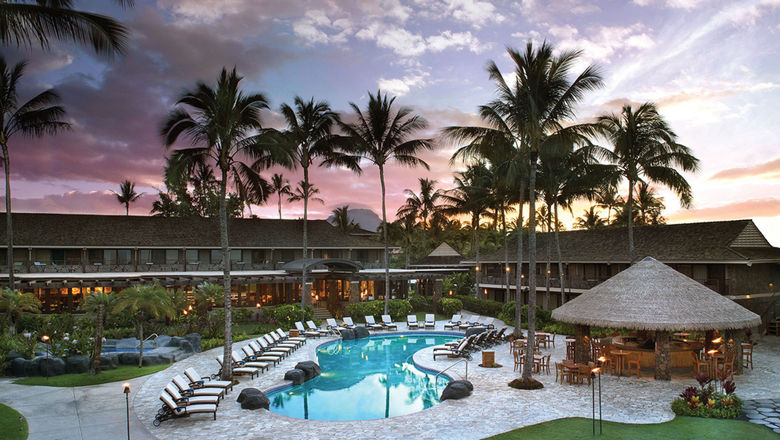 The Koa Kea Hotel and Resort on Kauai is set to reopen Sept. 1 with new health and safety measures in addition to new activities.