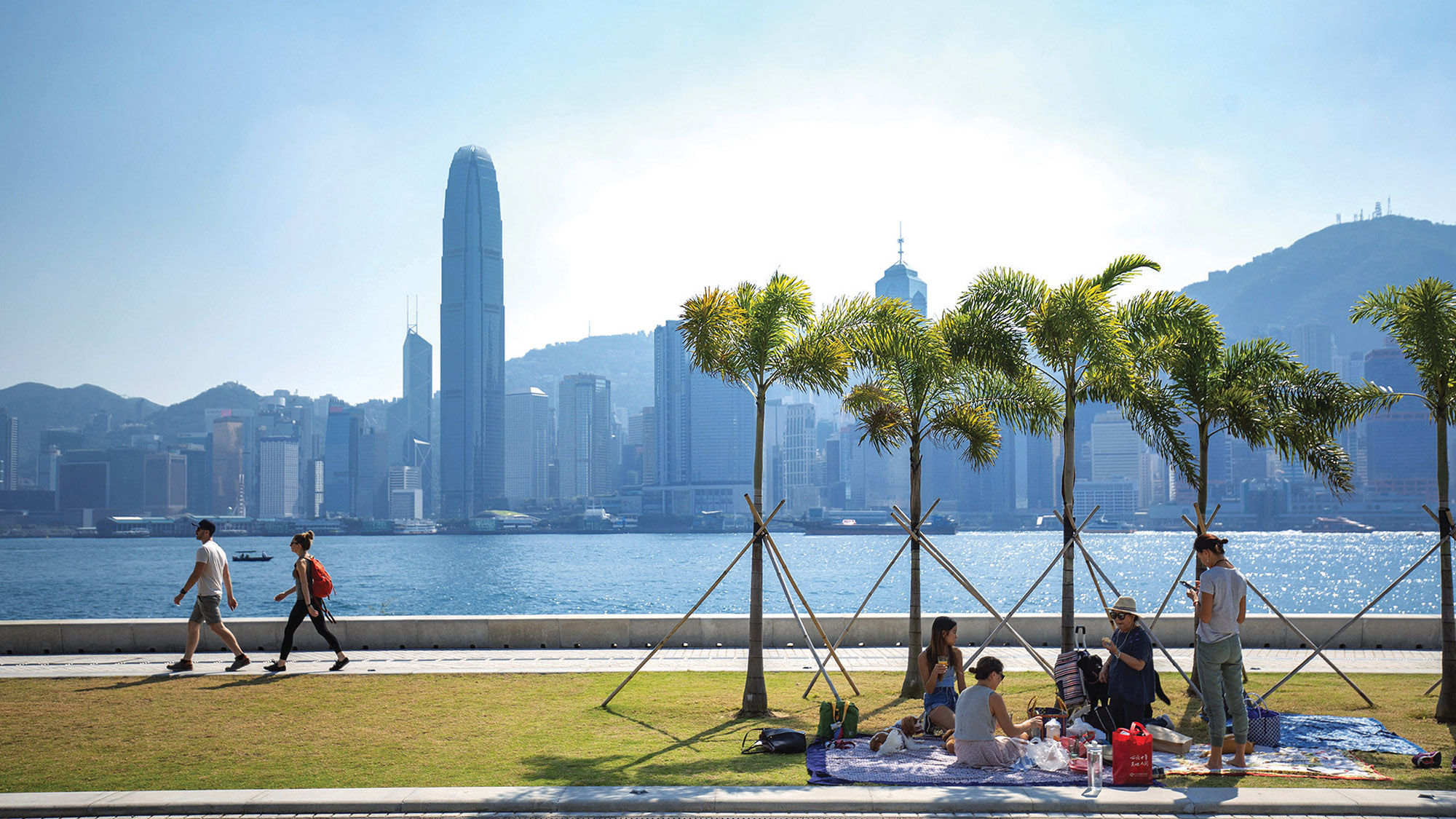 Hong Kong, Singapore travel bubble postponed
