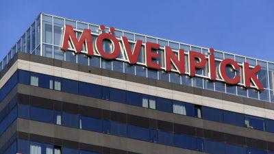 AccorHotels buying Movenpick