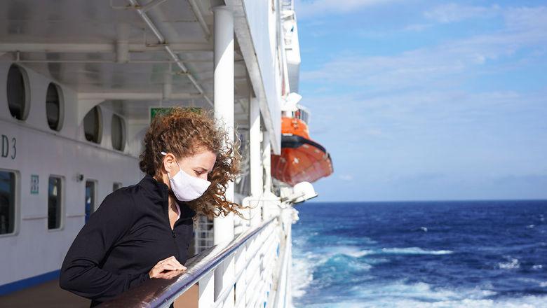 EU issues guidance for cruising's return