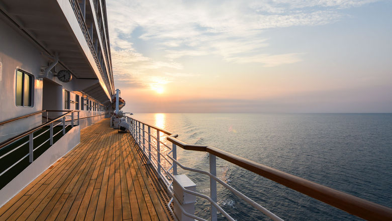 CDC requests public input on return to cruising