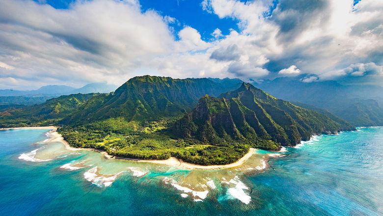 Kauai Hawaii [Credit: Shane Myers Photography/Shutterstock.com]
