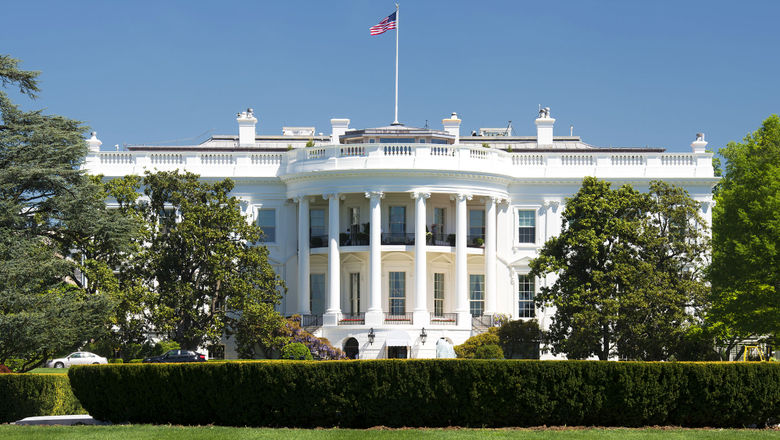 U.S. Travel to White House: Covid-19 will be six times more damaging than 9/11