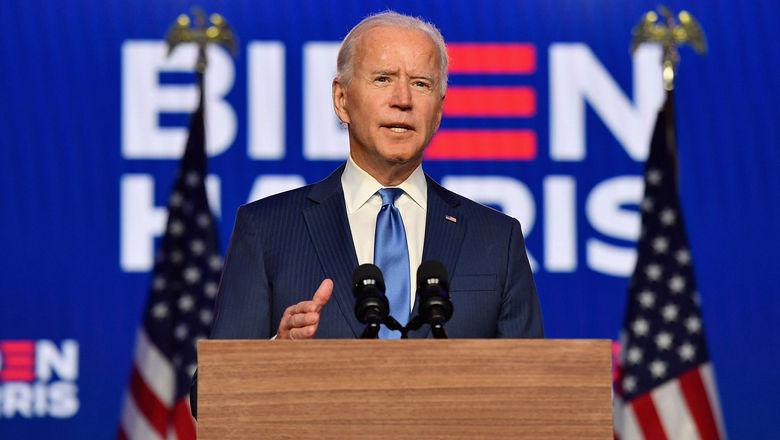 "President-elect Joe Biden will introduce the legislative proposal, called the ""American Rescue Plan."""