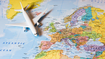 Where can Americans travel in Europe? A country-by-country guide