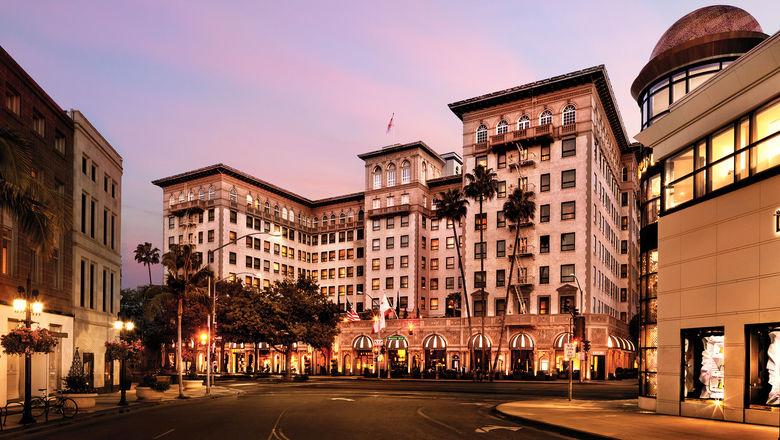 T0319BEVERLYWILSHIRE_C_HR [Four Seasons Hotels & Resorts]
