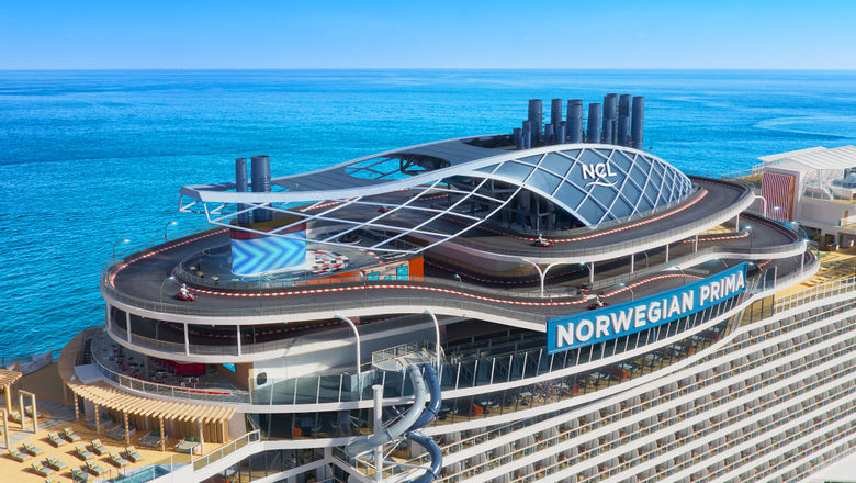 T0927NCLPRIMASPEEDWAY_C_HR [Credit:Norwegian Cruise Line]