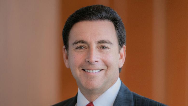 Hertz names Mark Fields interim CEO