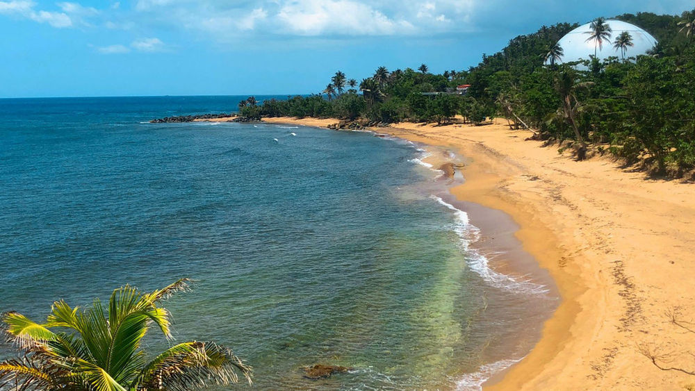 The U.S. destination with the highest vaccine rate? Puerto Rico