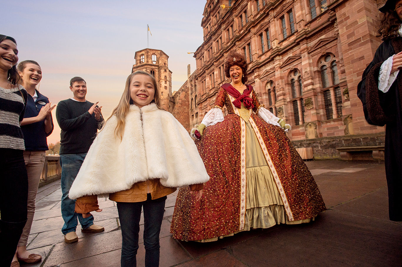Adventures by Disney Family Cultural Travel1