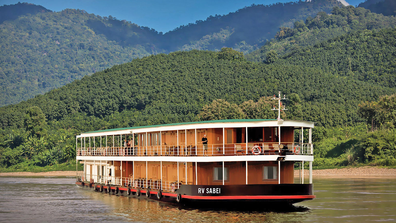 Pandaw ceases river cruise operations