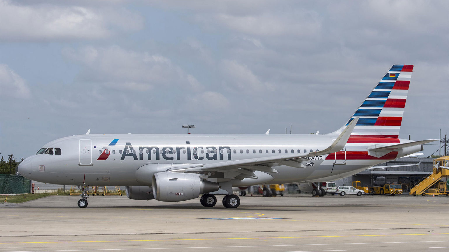 American Airlines will change system for achieving status