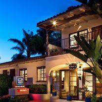 Casa Del Mar Inn