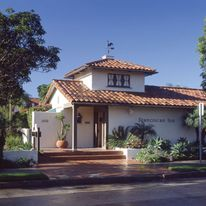 The Franciscan Inn