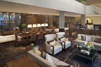 The Stamford Hotel