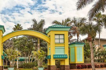 International Palms Resort & Conf Center