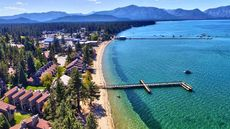 Lakeland Village Resort at Heavenly