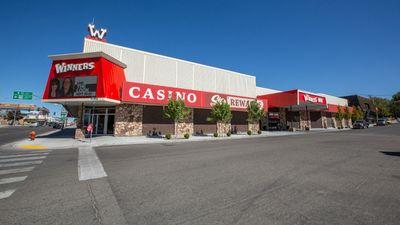 Winners Hotel & Casino