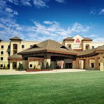 Shangri-La Resort & Conference Center
