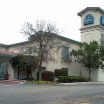 Baymont Inn/Suites San Antonio/Wurzbach