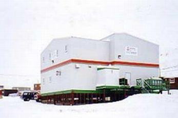 Qausuittuq Inns North Resolute Bay