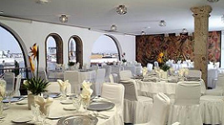 Hotel De Mendoza Banquet