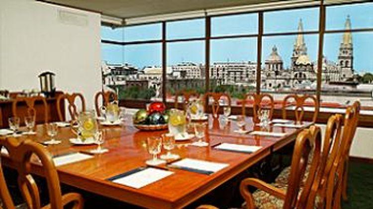 Hotel De Mendoza Meeting