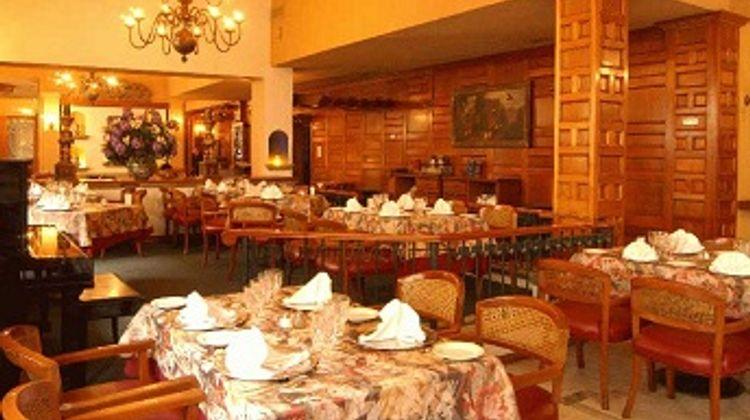 Hotel De Mendoza Restaurant
