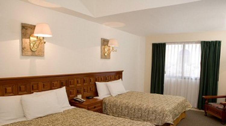 Hotel De Mendoza Room