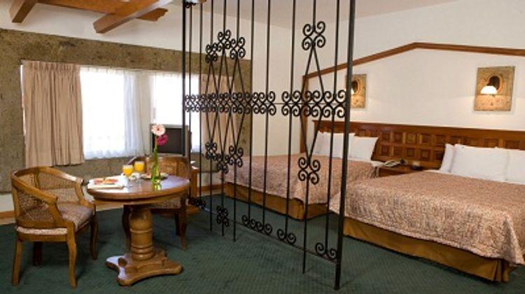 Hotel De Mendoza Suite