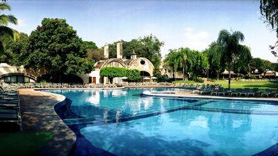 Hotel Hacienda Cocoyoc