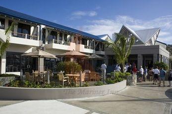 Mariner Inn and Marina