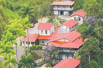 Parador Hacienda Gripinas