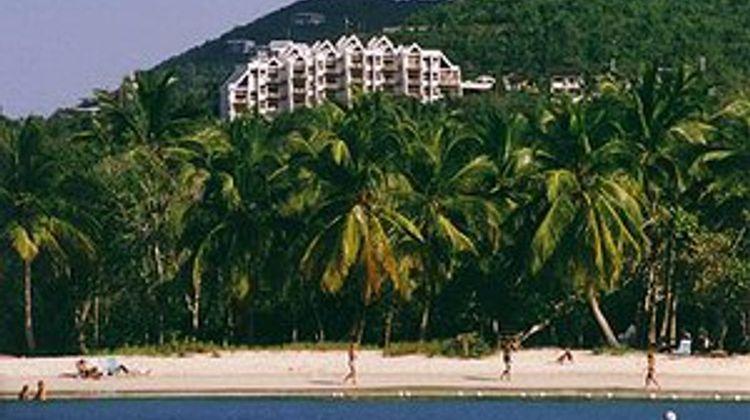 Flamboyan on the Bay Resort & Villas Exterior