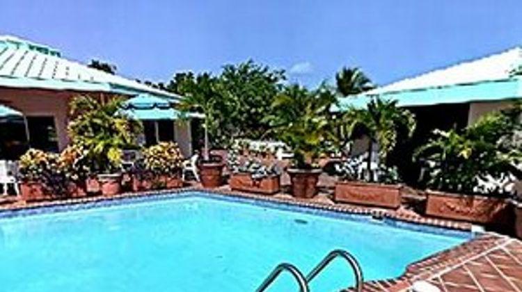 Flamboyan on the Bay Resort & Villas Pool