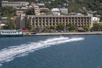 Windward Passage Hotel