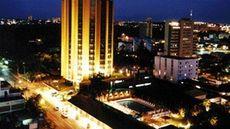 Hotel Golden Park International