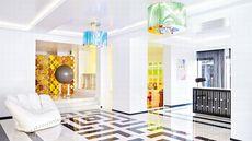Pallas Athena Boutique Hotel