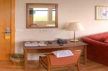 Borgarnes Hotel