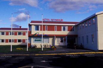 Reynihlid Hotel
