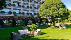 La Palma Hotel