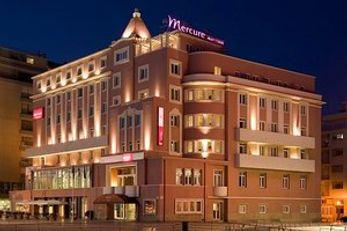 Hotel Povoa de Varzim