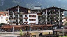 Derby Hotel Grindelwald