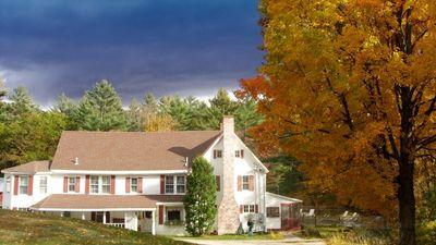Cranmore Mountain Lodge