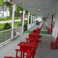 Echo Lake Inn