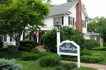 The Wickwood Inn